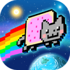 Nyan Cat: Lost In Space(彩虹猫:迷失太空)