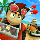 Beach Buggy Racing(沙滩赛车)