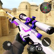 反恐:CS射击游戏3D版 - Counter Terrorist: Critical Strike CS Shooter 3D