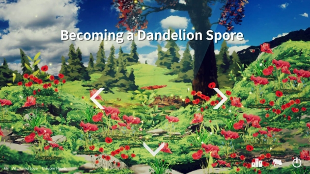 蒲公英之旅 - Becoming a Dandelion Spore截图3