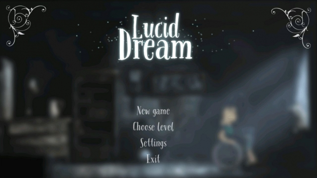 清醒的梦 - Lucid Dream Adventure截图1