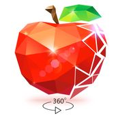 iPOLY 3D:多面体拼图 - iPOLY 3D:Polysphere Puzzle
