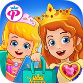 我的小公主:商店 - My Little Princess: Stores