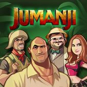 勇敢者游戏 - Jumanji: The Mobile Game