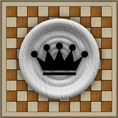 10x10国际跳棋 - Draughts 10x10 - Checkers